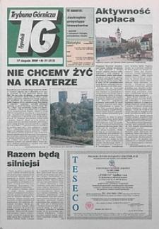Trybuna Górnicza, 2000, nr31