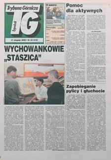 Trybuna Górnicza, 2000, nr33