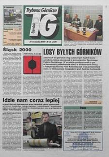 Trybuna Górnicza, 2000, nr36