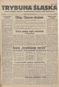 Trybuna Śląska, 1945, nr4