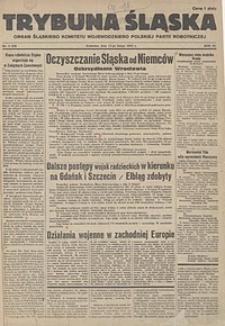 Trybuna Śląska, 1945, nr5