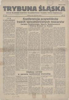Trybuna Śląska, 1945, nr6