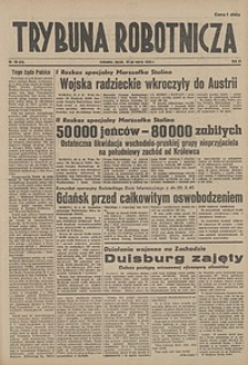Trybuna Robotnicza, 1945, nr36