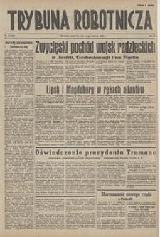 Trybuna Robotnicza, 1945, nr55