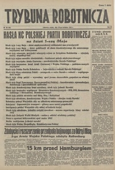 Trybuna Robotnicza, 1945, nr56