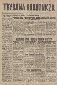 Trybuna Robotnicza, 1945, nr57