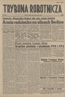 Trybuna Robotnicza, 1945, nr60