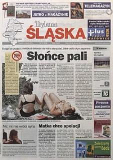 Trybuna Śląska, 2001, nr179