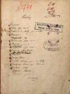 Uczciwe żony. Dramat w 5 aktach z francuzkiego P. Anicet Bourgeois tłumaczony przez Antoniego Langiego