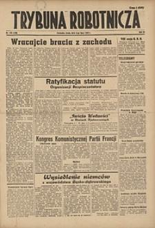 Trybuna Robotnicza, 1945, nr129