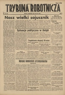 Trybuna Robotnicza, 1945, nr134