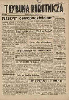 Trybuna Robotnicza, 1945, nr137