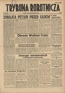 Trybuna Robotnicza, 1945, nr149