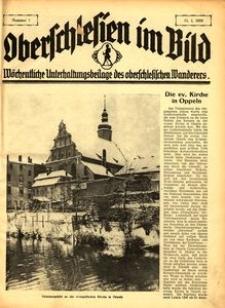 Oberschlesien im Bild, 1929, nr 2