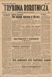 Trybuna Robotnicza, 1945, nr189