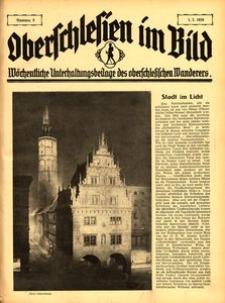Oberschlesien im Bild, 1929, nr 5