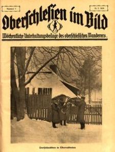 Oberschlesien im Bild, 1929, nr 7