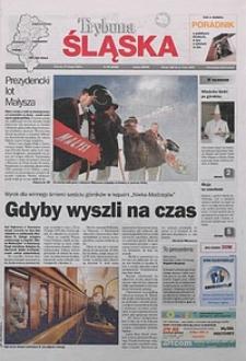 Trybuna Śląska, 2001, nr49
