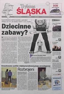Trybuna Śląska, 2001, nr50