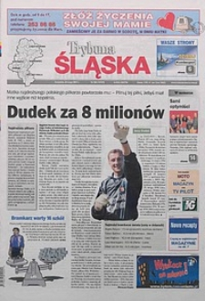 Trybuna Śląska, 2001, nr120