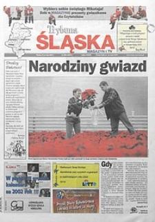 Trybuna Śląska, 2001, nr298
