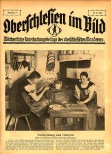 Oberschlesien im Bild, 1929, nr 13