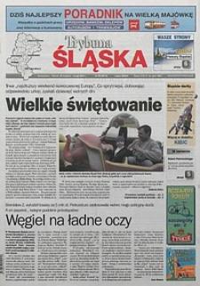 Trybuna Śląska, 2001, nr101