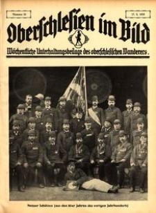 Oberschlesien im Bild, 1929, nr 20