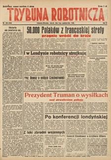 Trybuna Robotnicza, 1945, nr226