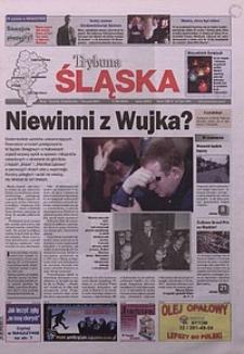Trybuna Śląska, 2001, nr255