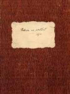 Podróż na wschód 1901 napisał ks. Michał Przywara