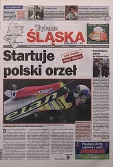 Trybuna Śląska, 2001, nr274