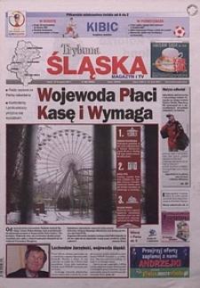 Trybuna Śląska, 2001, nr280