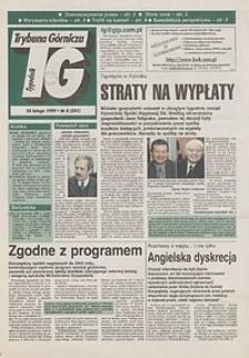 Trybuna Górnicza, 1999, nr8