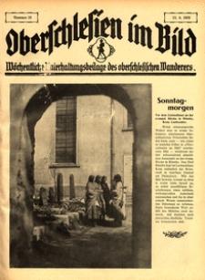 Oberschlesien im Bild, 1929, nr 25