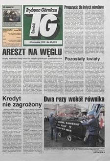 Trybuna Górnicza, 1999, nr40