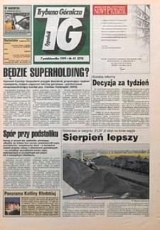 Trybuna Górnicza, 1999, nr41