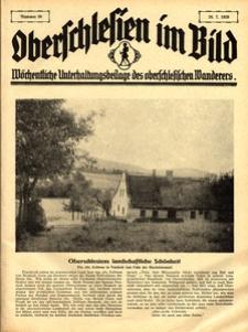 Oberschlesien im Bild, 1929, nr 30