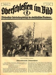 Oberschlesien im Bild, 1929, nr 32