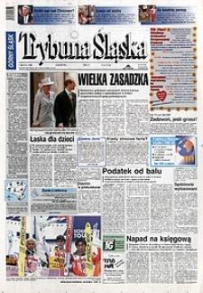 Trybuna Śląska, 1999, nr5