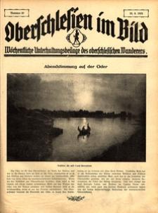 Oberschlesien im Bild, 1929, nr 38