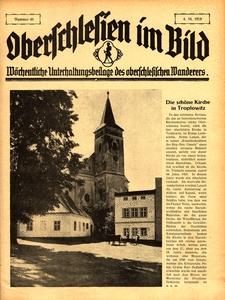 Oberschlesien im Bild, 1929, nr 40