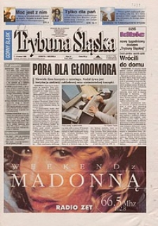 Trybuna Śląska, 1998, nr56