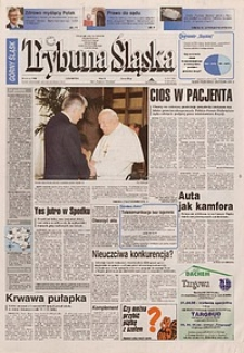 Trybuna Śląska, 1998, nr72