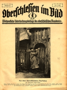 Oberschlesien im Bild, 1929, nr 48