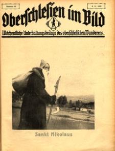 Oberschlesien im Bild, 1929, nr 49
