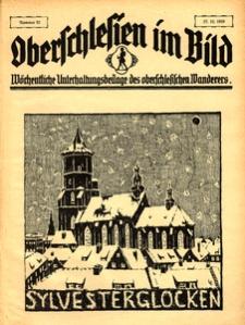 Oberschlesien im Bild, 1929, nr 52