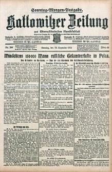 Kattowitzer Zeitung, 1914, Jg. 46, nr296