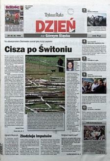 Trybuna Śląska, 1999, nr124