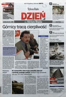 Trybuna Śląska, 1999, nr167